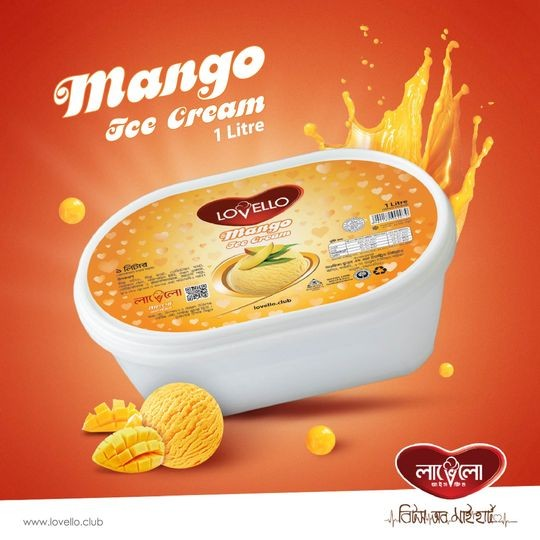 Mango 1 lt